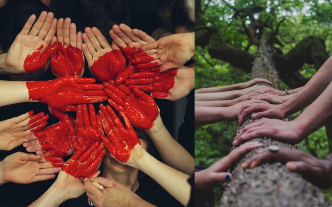 Wie kann man gemeinsam resilienter werden?